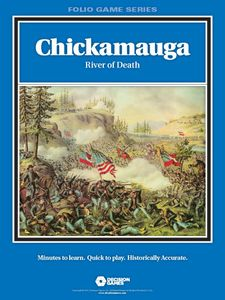 Chickamauga: River of Death