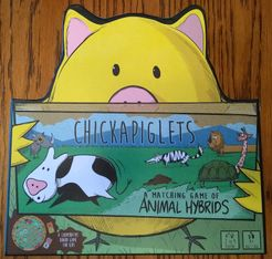 Chickapiglets
