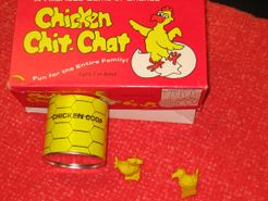 Chicken Chit-Chat