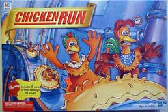 Chicken Run: The Chicken Pot Pie Game