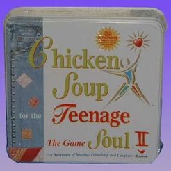 Chicken Soup for the Teenage Soul II The Game