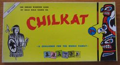 Chilkat: The Indian Warrior Game