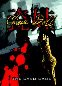 China Doll: The Card Game