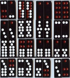 Chinese Dominoes