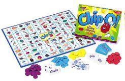 Chip-O! Game