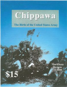 Chippawa: The Birth of the United States Army