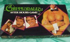 Chippendale's After Hours Game