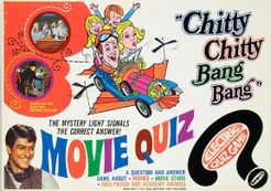 Chitty Chitty Bang Bang  Movie Quiz
