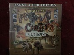 ChiZo Rising: Fangs & Fur Edition
