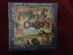 ChiZo Rising: Speed & Cunning