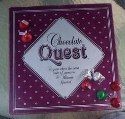 Chocolate Quest