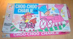 Choo Choo Charlie Game