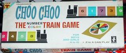 Choo Choo: The Number Color Train Game