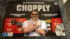 Chopply