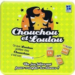 Chouchou et Loulou