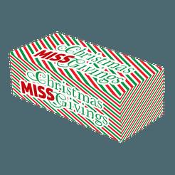 Christmas Miss Givings