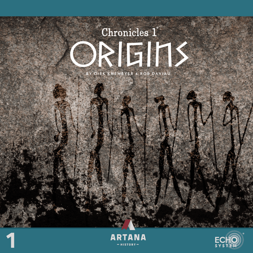 Chronicles 1: Origins