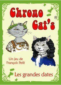 Chrono Cat's