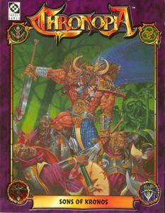 Chronopia: Sons of Kronos