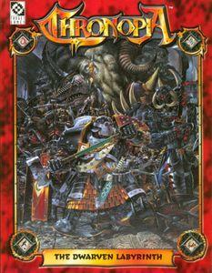 Chronopia: The Dwarven Labyrinth
