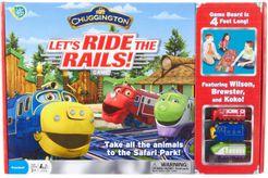 Chuggington Let's Ride the Rails! Game