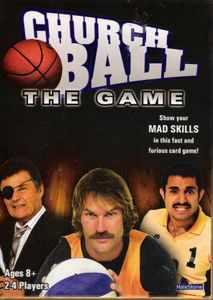 Church Ball: The Game