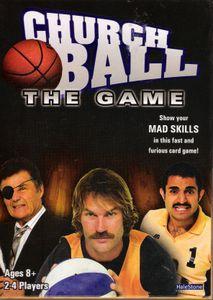Church Ball: The Game