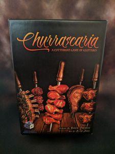 Churrascaria: A Cutthroat Game of Gluttony