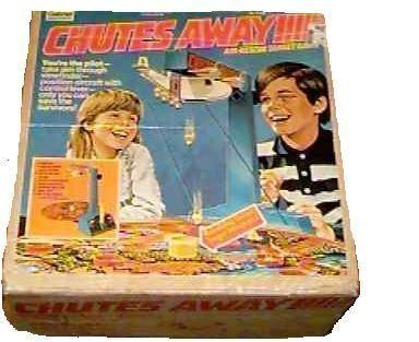 Chutes Away!!!!!
