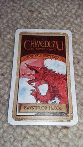 Chwedlau ac Arwyr Cymru