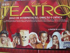 Cia. de Teatro