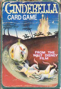 Cinderella Card Game