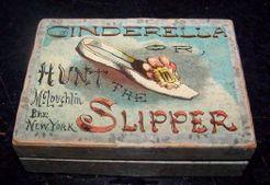 Cinderella or Hunt the Slipper