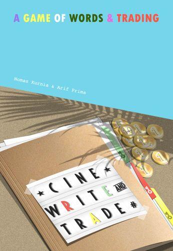 Cine Write and Trade