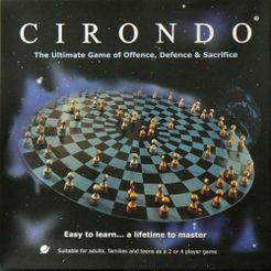 Cirondo