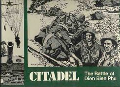 Citadel: The Battle of Dien Bien Phu
