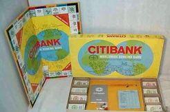 Citibank Worldwide Banking Game