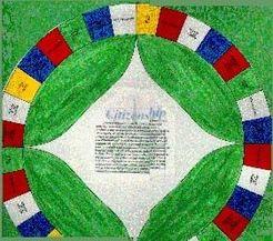 Citizenship: The Game