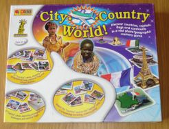 City Country World