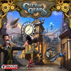 City of Gears