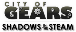 City of Gears: Shadows in the Steam