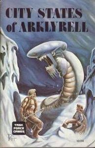 City States of Arklyrell