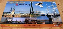 CityProGame Hamburg