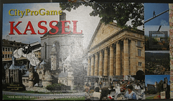 CityProGame Kassel