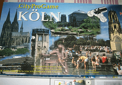 CityProGame Köln