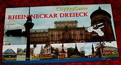 CityProGame Rhein-Neckar Dreieck