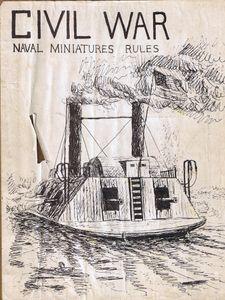 Civil War Naval Miniatures Rules