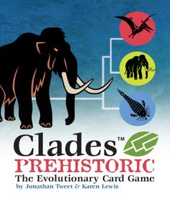 Clades Prehistoric