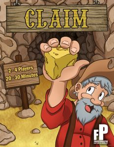 Claim: The Search for the Gold Nugget