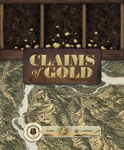 Claims of Gold